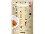 マルコメ ダイズラボ 大豆粉のカレールー 袋120g