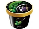 祇園辻利 抹茶アイスクリーム カップ110ml