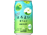 サントリー すっきりほろよい 青りんご 缶350ml