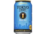 サントリー TOKYO CRAFT ペールエール 缶350ml