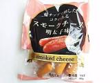 カルディ スモークチーズ 明太子味 袋90g