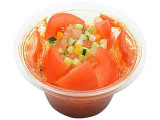 セブン-イレブン 冷たいトマトとジュレのスープ
