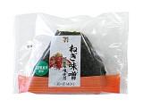セブン-イレブン 直巻おむすび ねぎ味噌 信州味噌使用
