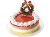 セブン-イレブン 糖質オフ フランボワーズケーキ