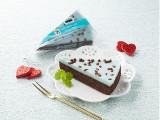 セブン-イレブン チョコミントの生ガトーショコラ