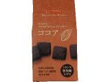 ビオクラ ほろほろ マクロビオティッククッキー ココア 箱12個
