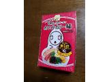 アシストバルール ホワイトカリー麺 箱110g