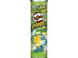プリングルズ サワークリーム&オニオン 冬季限定増量缶 132g