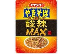 ペヤング 酸辣MAXやきそば カップ111g
