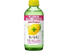 ポッカサッポロ キレートレモン Moisture 瓶155ml