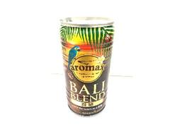 ポッカサッポロ aromax バリブレンド 微糖 缶185g