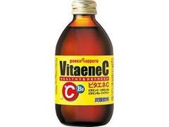 ポッカサッポロ ビタエネC 瓶240ml