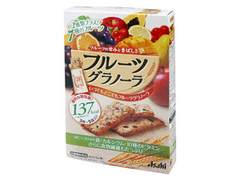 アサヒフード&ヘルスケア バランスアップ フルーツグラノーラ 箱3枚×5