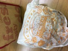 ケンタッキーフライドチキン やみつきチキン南蛮サンド