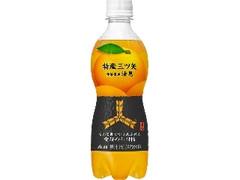 アサヒ 特産三ツ矢 愛媛県産清見 ペット460ml