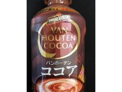 アサヒ飲料 バンホーテン ココア 280ml