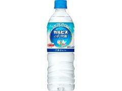 アサヒ おいしい水プラス カルピスの乳酸菌 ペット600ml