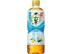 アサヒ 十六茶 ご当地素材ブレンド 中国・四国 ペット600ml