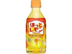 アサヒ ほっとレモン ペット300ml