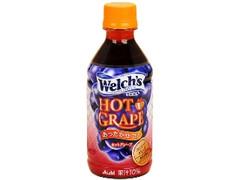 Welch's ホットグレープ