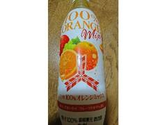 アサヒ 三ツ矢100%オレンジミックス 500ml