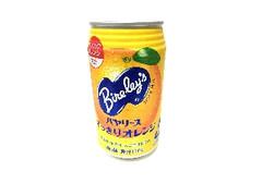 アサヒ バヤリース すっきりオレンジ 缶350ml