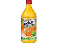 Welch's オレンジ100 ペット800g