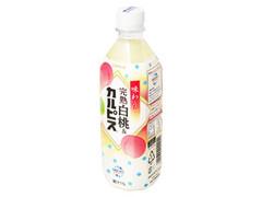 アサヒ 味わう 完熟白桃&カルピス ペット500ml