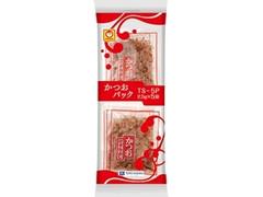 マルちゃん かつおパック TS-5P 袋2.5g×5