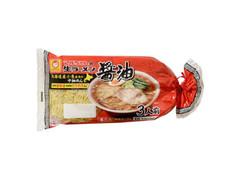 マルちゃん マルちゃんの生ラーメン 醤油 袋432g