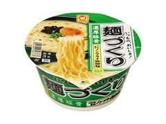 マルちゃん 麺づくり 濃厚豚骨 カップ88g