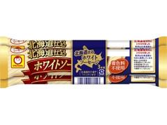 マルちゃん 北海道仕込ホワイトソーセージ 袋60g×3
