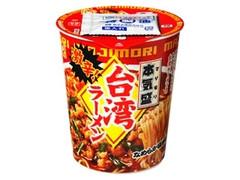 マルちゃん 本気盛 台湾ラーメン カップ106g