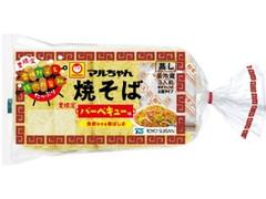 マルちゃん 焼そば バーベキュー味 袋438g