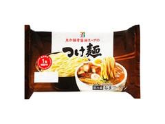 セブンプレミアム 魚介豚骨醤油スープの つけ麺 3食入 袋561g