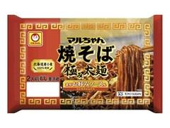 マルちゃん 焼そば 極み太麺 濃厚お好みソース味 袋360g