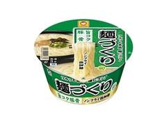 マルちゃん 麺づくり 旨コク豚骨 カップ87g