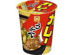 マルちゃん 縦型ビッグ カレーうどん 甘口 カップ93g