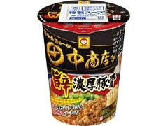マルちゃん 縦型ビッグ 田中商店 旨辛濃厚豚骨 カップ101g