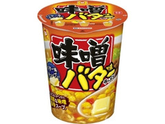 マルちゃん 縦型ビッグ 味噌バター味ラーメン カップ100g