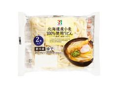 セブンプレミアム 北海道産小麦100%使用うどん 袋180g×2
