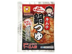 マルちゃん キムチ 鍋つゆ 袋61g