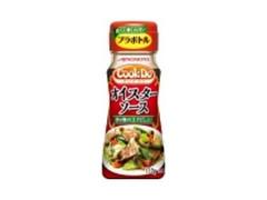味の素 CookDo オイスターソース ボトル110g