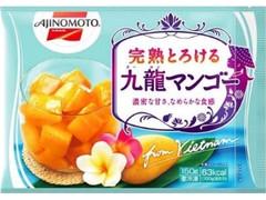 味の素 九龍マンゴー 袋150g