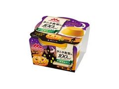 森永 タニタ食堂の100kcalデザート かぼちゃプリン カップ85g