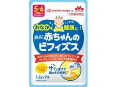 森永 赤ちゃんのビフィズス 袋1.2g×7