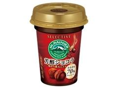 マウントレーニア SELECTIVE 芳醇ショコラ カップ180ml
