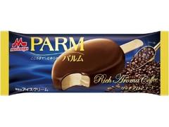 森永 PARM リッチアロマコーヒー 袋90ml