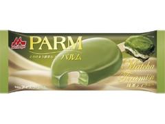 森永 PARM 抹茶ティラミス 袋90ml