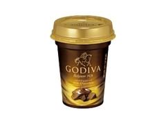 森永 GODIVA ミルクチョコレート カップ180ml